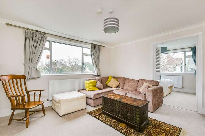1 Bedroom Flat for sale in St. Mary's Road, Wimbledon Village, London