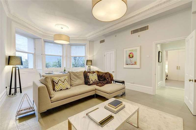 1 Bedroom Flat for sale in Lansdowne Road, Notting Hill, London, W11