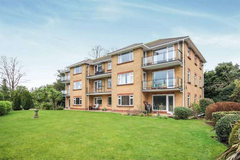 3 Bedrooms Flat for sale in Pennington House, 8 Grosvenor Road, BOURNEMOUTH, Dorset