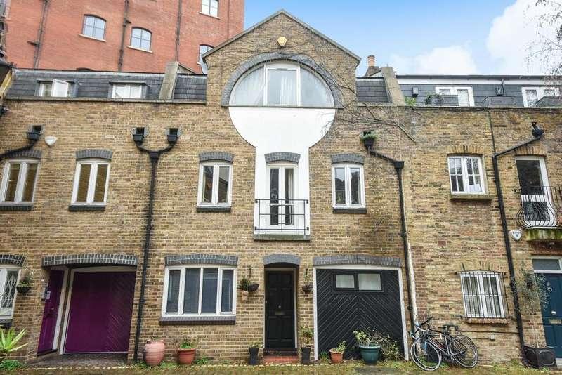 4 Bedrooms Mews House for sale in Celbridge Mews, Bayswater