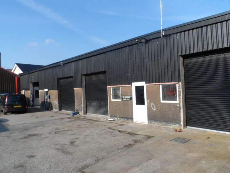Commercial Development for sale in Brun Grove, BLACKPOOL, FY1 6PG
