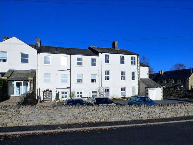 1 Bedroom Apartment Flat for sale in Raines Court, Raines Road, Giggleswick, Settle