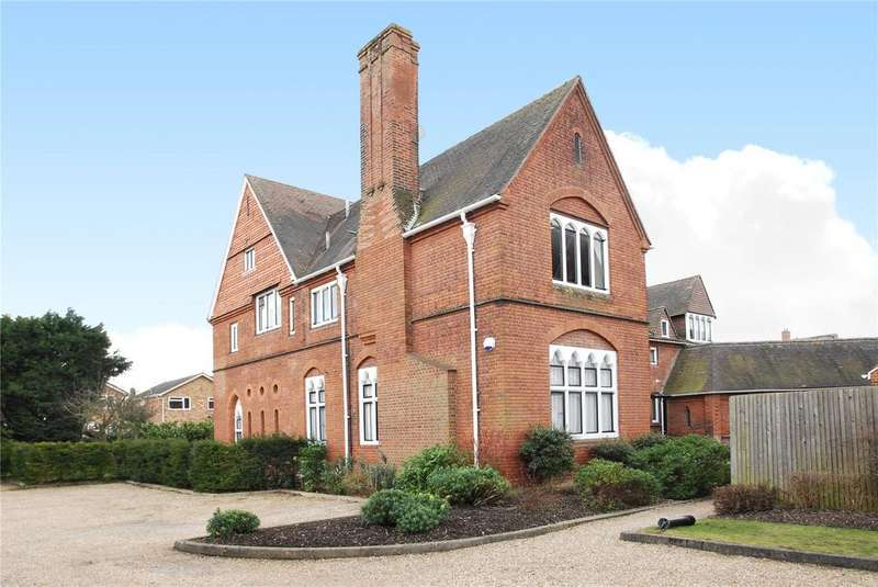2 Bedrooms Unique Property for sale in Recognition House, Bridgeman Drive, Windsor, Berkshire, SL4