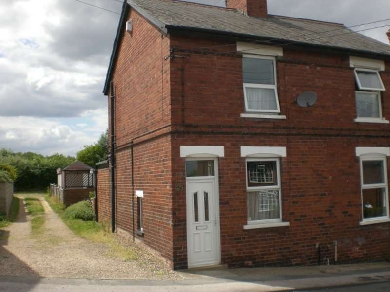 2 Bedrooms Property for rent in Hollin Lane, Crigglestone WF4