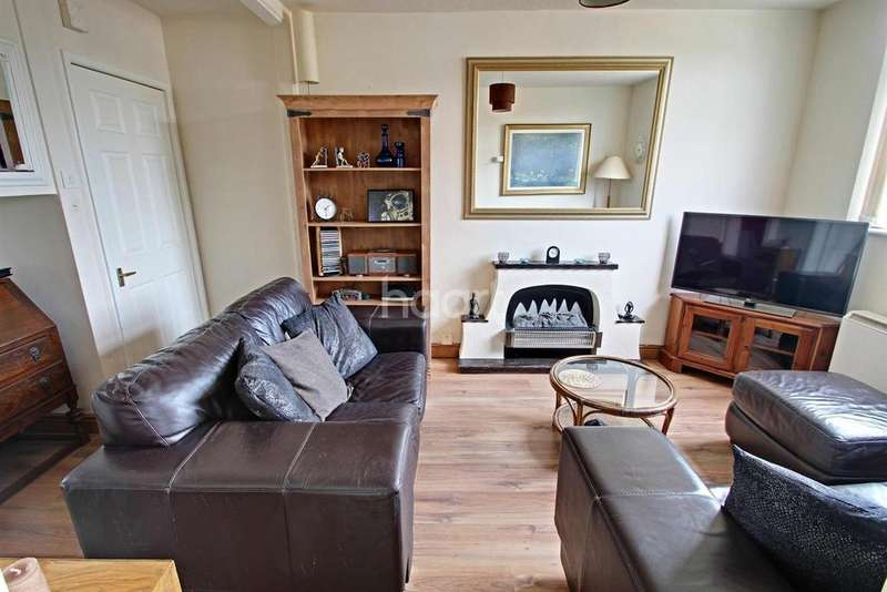 1 Bedroom Flat for sale in Nevanthon Road, Leicester