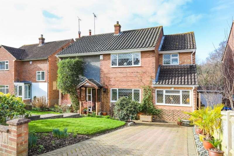 4 Bedrooms House for sale in William Allen Lane, Lindfield, RH16