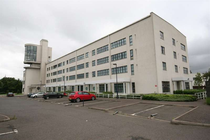 2 Bedrooms Flat for rent in GOVAN - Shieldhall Road - Furnished G51
