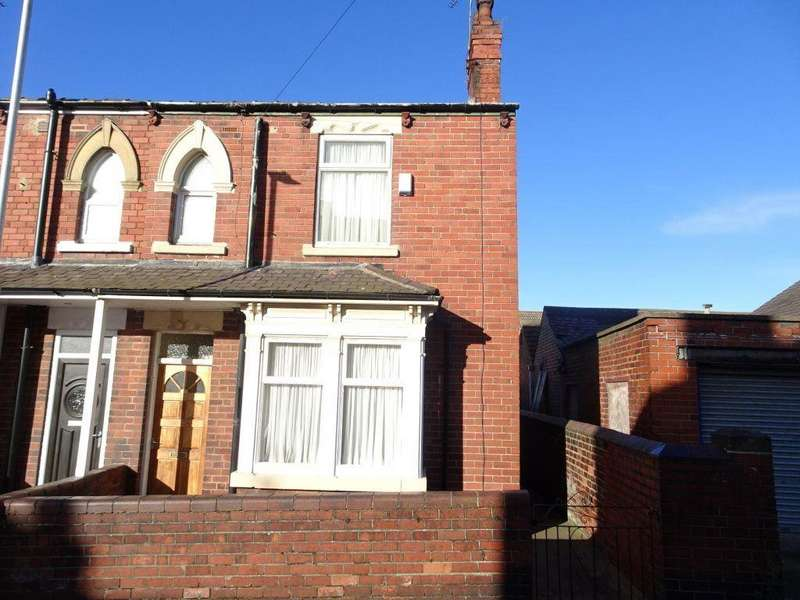 2 Bedrooms House for rent in Main Street RAWMARSH S62 5QP