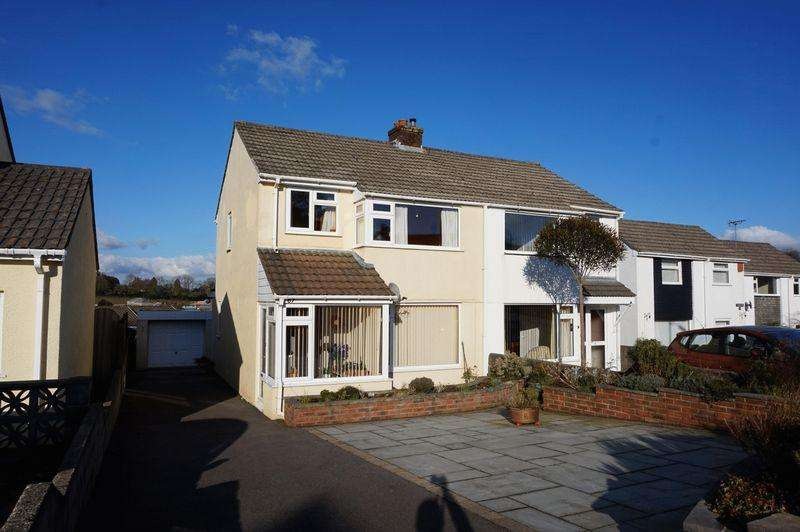 3 Bedrooms Semi Detached House for sale in St Johns Road, Launceston