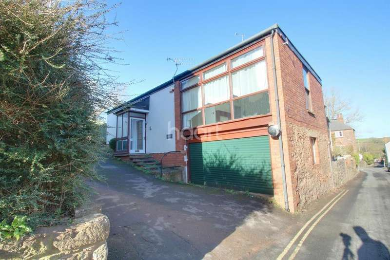 2 Bedrooms Semi Detached House for sale in Silver Street, Milverton, Taunton