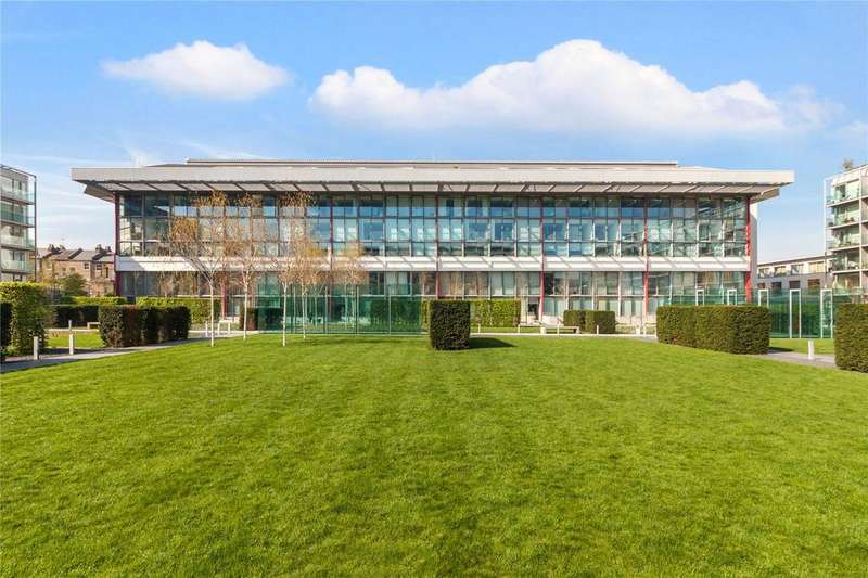 1 Bedroom Flat for sale in Weststand Apartments, Highbury Stadium Square, London
