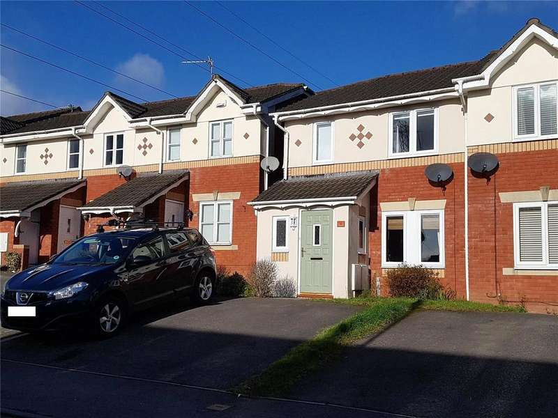 3 Bedrooms Semi Detached House for sale in Clonakilty Way, Pontprennau, Cardiff, CF23