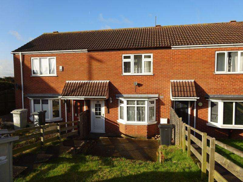 2 Bedrooms Terraced House for rent in Roman Bank, Skegness