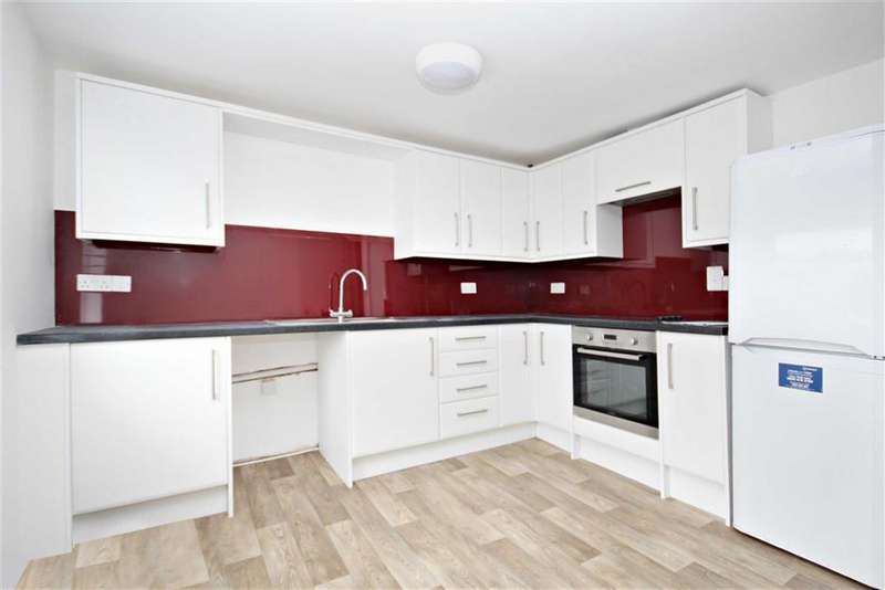 1 Bedroom Apartment Flat for rent in London Street, Faringdon, Oxfordshire