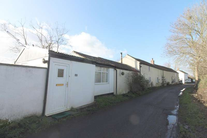 2 Bedrooms Semi Detached House for sale in Meareway, Westhay