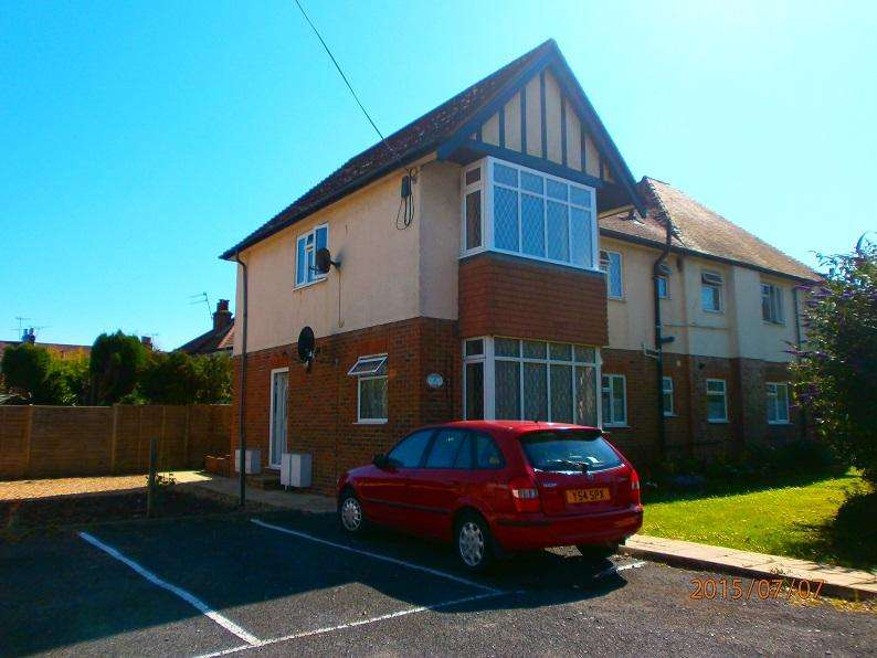 1 Bedroom Flat for rent in Broadwater Worthing