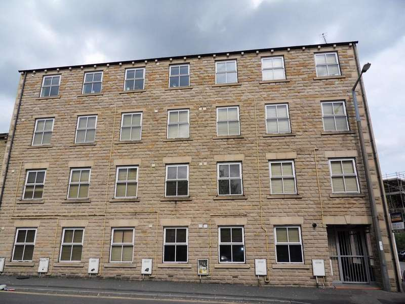 2 Bedrooms Apartment Flat for rent in Town Hall Apartments, Hollins Mill Lane, Halifax HX6