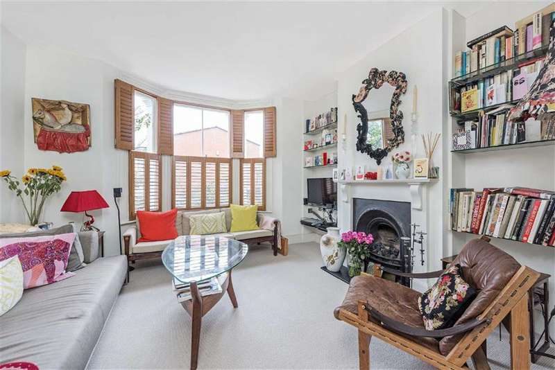 3 Bedrooms Semi Detached House for sale in Balham Grove, Balham