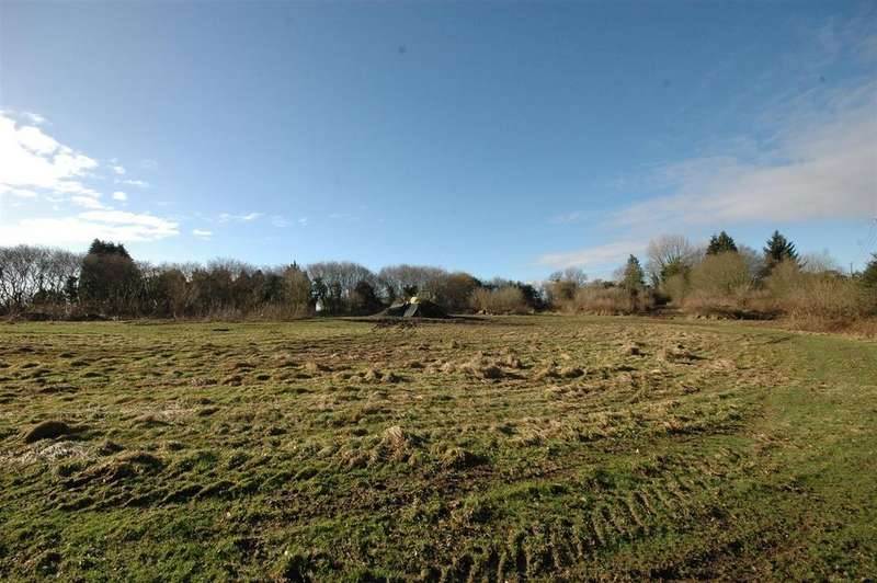 Land Commercial for sale in Shaftesbury, Wiltshire