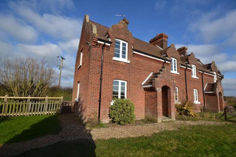 3 Bedrooms Semi Detached House for rent in Colchester Road, Elmstead