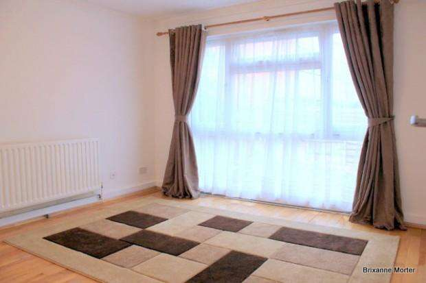 2 Bedrooms Flat for sale in Fairbank, 4 Taymount Rise, Forest Hill, SE23
