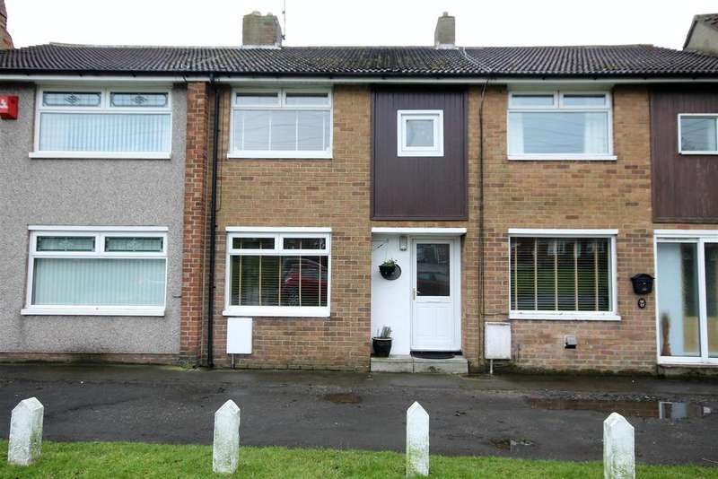 2 Bedrooms House for sale in Front Street, Fishburn, Stockton-On-Tees