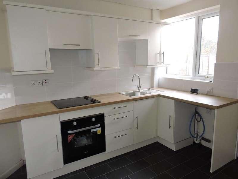 3 Bedrooms Terraced House for sale in Larkholme Lane, Fleetwood