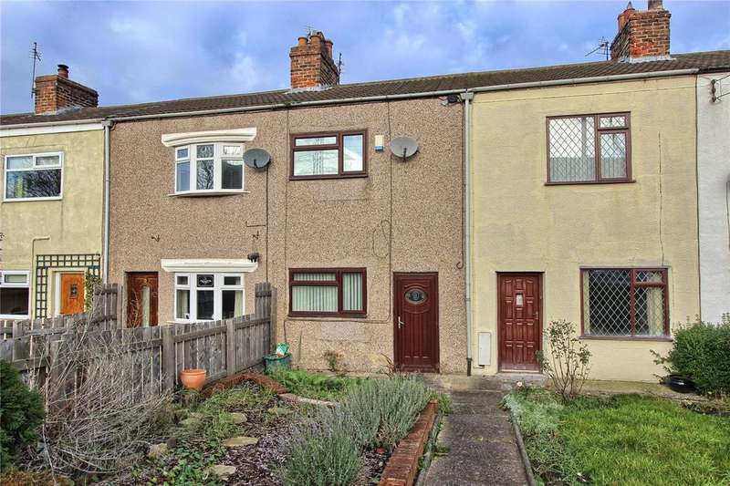 2 Bedrooms Terraced House for sale in South Lackenby, Eston