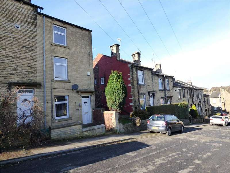 4 Bedrooms End Of Terrace House for sale in Richardson Street, Oakenshaw, BD12