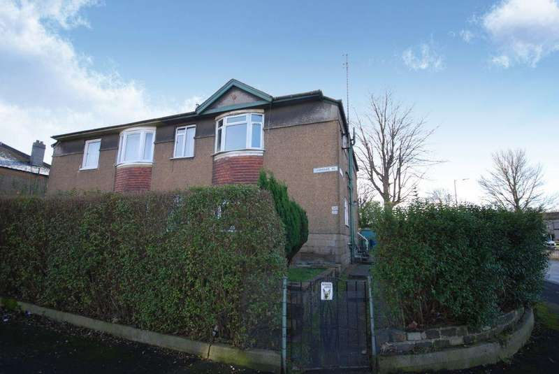 3 Bedrooms Flat for sale in 351 Chirnside Road, Hillington, Glasgow, G52 2LF