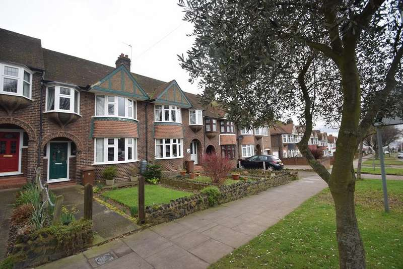 3 Bedrooms Terraced House for sale in City Way, Rochester, ME1