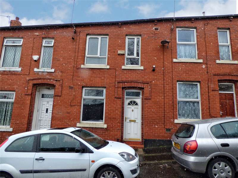 2 Bedrooms Terraced House for sale in George Street, Rochdale, Greater Manchester, OL16
