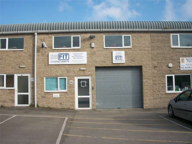 Office Commercial for rent in Wessex Park, Somerton Business Park, Bancombe Road Trading, Somerton, TA11