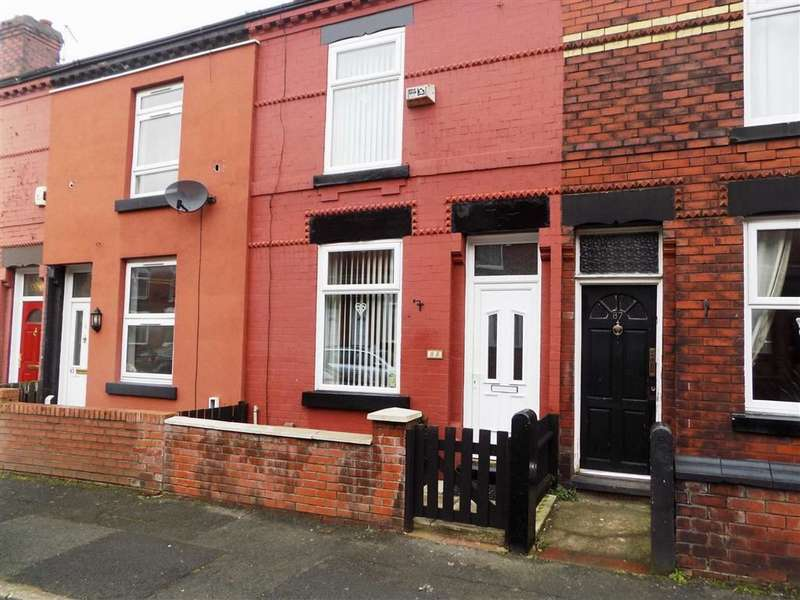 2 Bedrooms Terraced House for sale in Ewan Street, Manchester