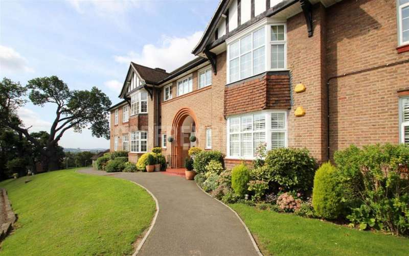 1 Bedroom Apartment Flat for sale in Hammers Lane, Mill Hill