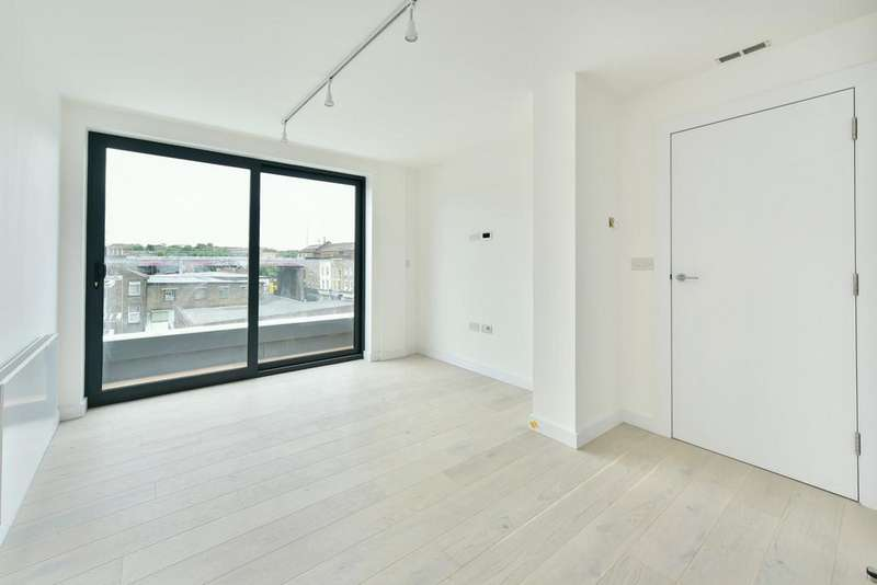 2 Bedrooms Apartment Flat for sale in Coldharbour Lane, SW9 8SA