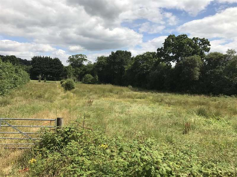 Plot Commercial for sale in Golwg Yr Allt, Talley, Llandeilo
