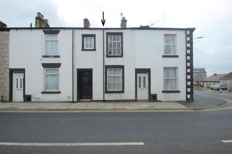 3 Bedrooms Terraced House for sale in Bawdlands, Clitheroe