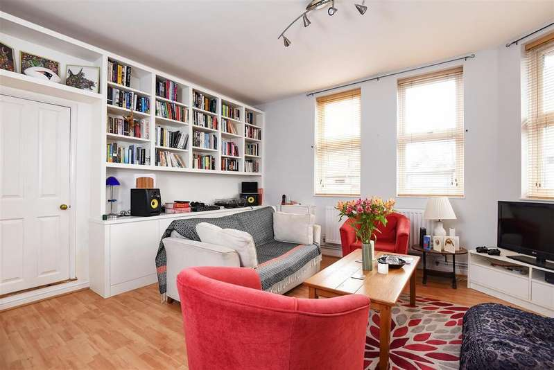 2 Bedrooms Apartment Flat for sale in Hertford Street, East Oxford