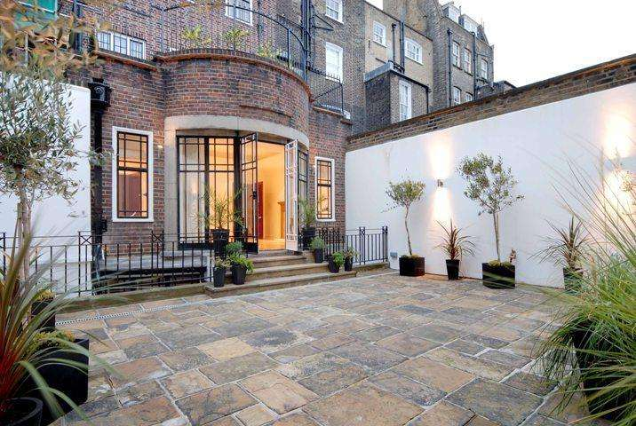8 Bedrooms House for rent in Weymouth Street, Marylebone, London