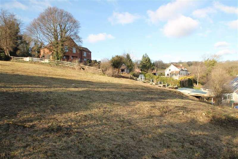 Land Commercial for sale in Vron Fedw Lane, Pant