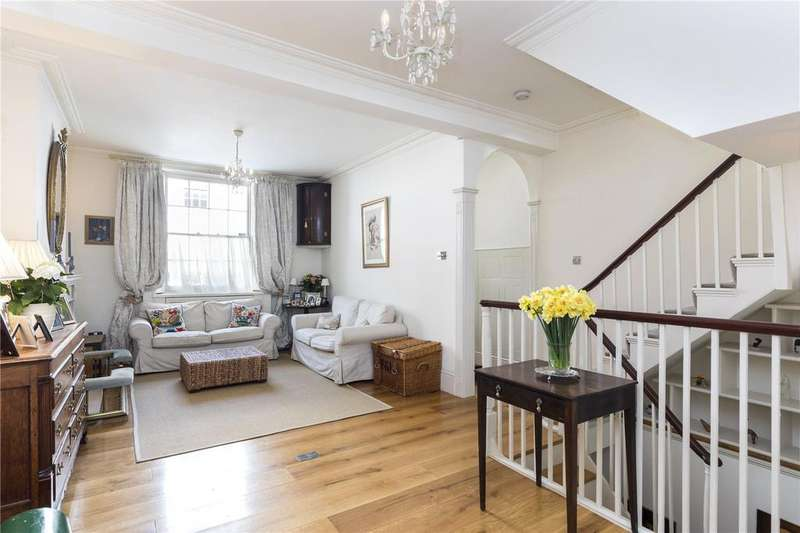 5 Bedrooms House for sale in Ivor Place, London