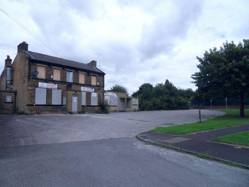 Land Commercial for sale in Chickenley Lane, Dewsbury, West Yorkshire, WF12