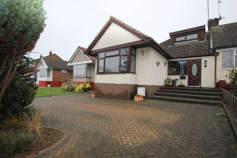 4 Bedrooms Chalet House for sale in Rayleigh Road, Leigh-On-Sea