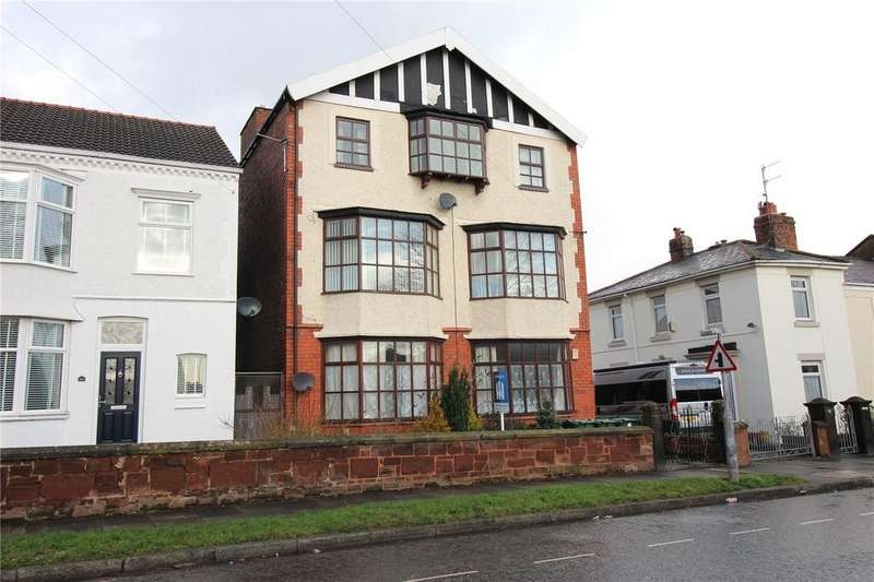 7 Bedrooms House for sale in Prenton Road West, Birkenhead, Merseyside, CH42