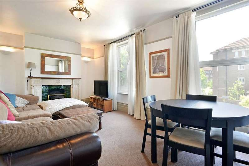 3 Bedrooms Maisonette Flat for sale in Grove Lane, Camberwell, London, SE5