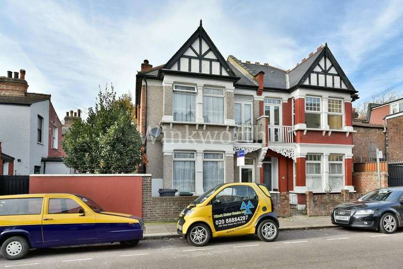 3 Bedrooms Semi Detached House for sale in St Margarets Avenue, Turnpike Lane, N15