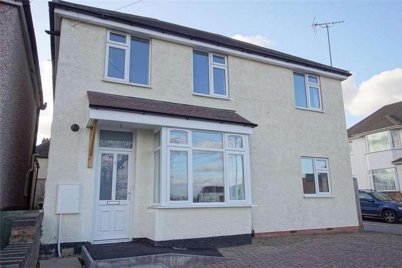 1 Bedroom Flat for sale in Flat 1, 131, Cape Road, Warwick