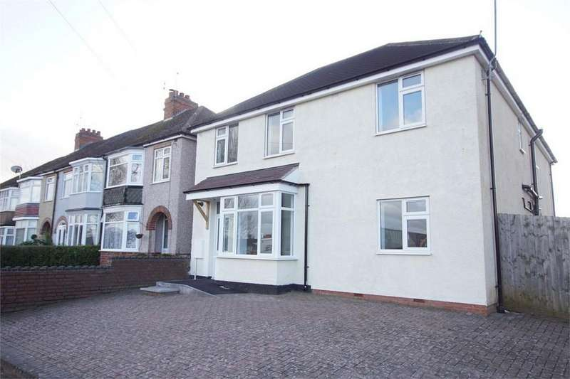 1 Bedroom Flat for sale in Flat 3, Cape Road, Warwick