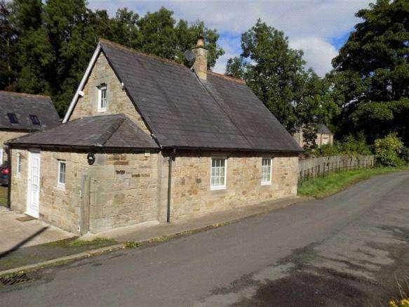2 Bedrooms Detached Bungalow for rent in Unthank, Plenmeller, Haltwhistle, Northumberland, NE49